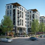 $76.9M in debt, equity financing arranged for SouthPark mixed-use project