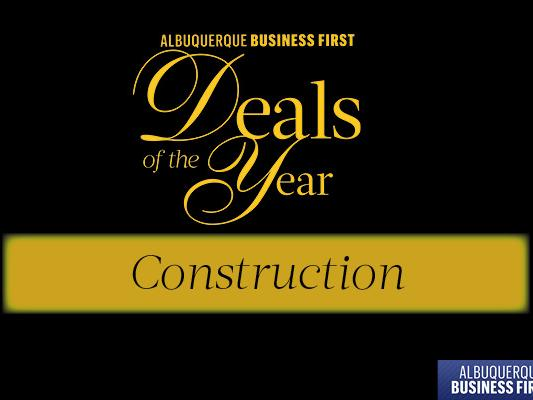 Revealed: Our Deals of the Year winners