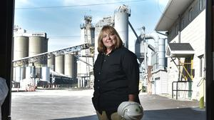 Embracing change drove Sheila Barkevich's career