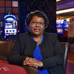 Mary Cheeks no longer general manager at Schenectady casino