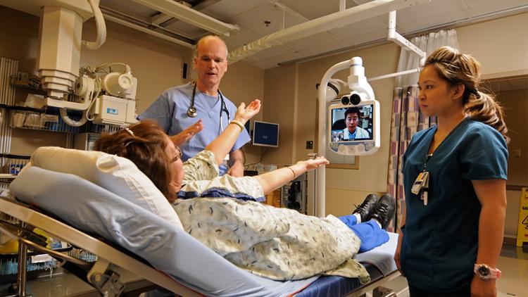 Stroke awareness: Dayton medical experts talk warning signs, risk ...