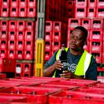 Coca-Cola buys Anheuser-Busch's majority stake in Africa's largest Coke bottler