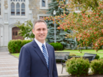 People to know: Jeffrey Schanz at Albany Law School