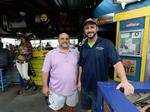 Harbor masters: Cantina Marina stuck by Southwest D.C. through it all