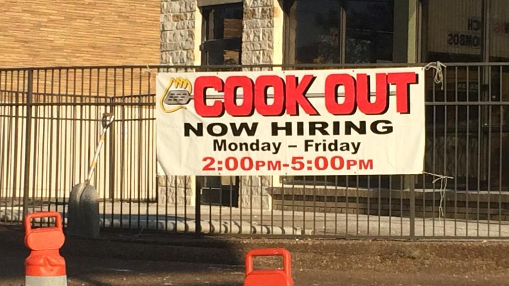 Cook Out adding another Alabama location