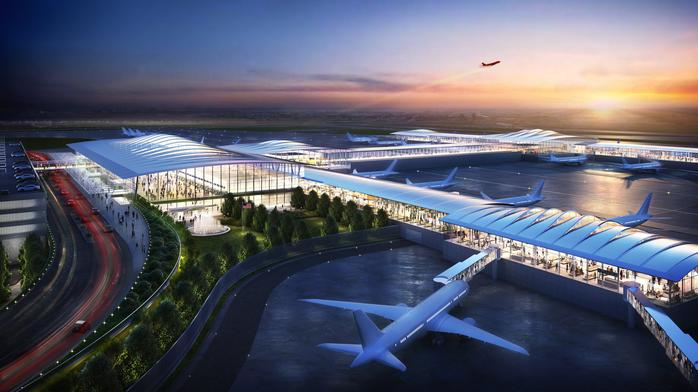 $1B KCI single-terminal proposal soars to victory