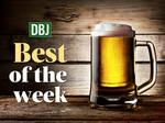DBJ's best of the week for Oct. 1-6: Beer business, Western Union's hometown focus and more