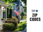 Top of the List: Nashville's richest ZIP codes