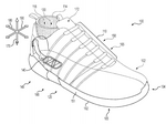 Nike's $700-plus self-lacing shoes get their patents