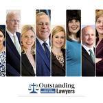SABJ honors top San Antonio attorneys with 2017 Outstanding Lawyers Awards