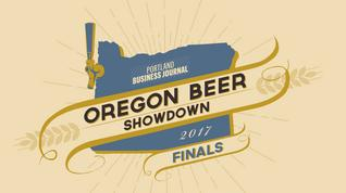 2017 Oregon Beer Showdown: Finals, Ecliptic vs. Breakside