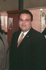 #FridayFaces was former Troy Mayor <strong>Tutunjian</strong>