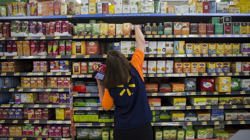 Walmart names top items in each state - Bizwomen