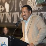 Employ Milwaukee's Willie Wade to succeed <strong>Earl</strong> <strong>Buford</strong> as agency's CEO