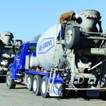 New bidder ups the ante for Ash Grove Cement