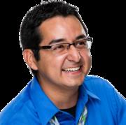 Greg Trujillo, partner at Orlando-based CT Social LLC