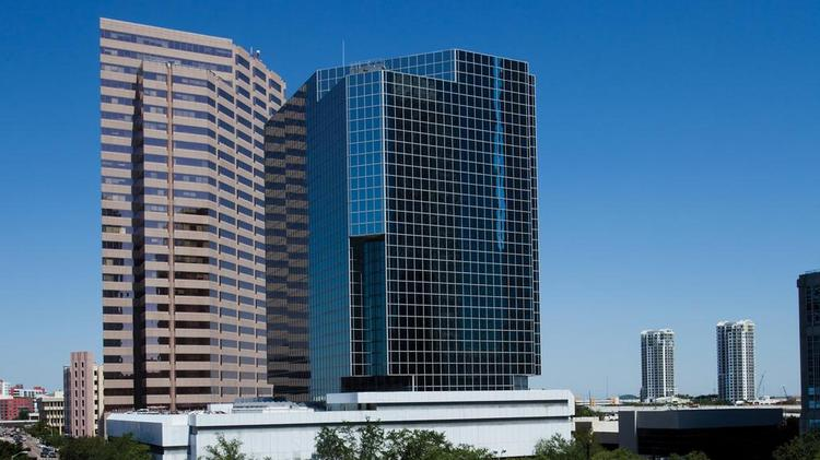 WeWork signs massive lease in downtown Tampa for second