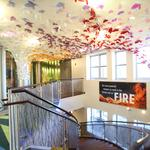 Cool Offices: Montco nunnery turned commercial space