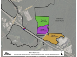 No quarry, no park: RDU rejects proposals for Odd Fellows tract