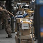 Would an Amazon delivery service impact FedEx, UPS?