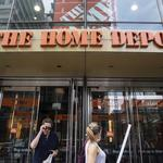 Home Depot bolsters online décor aim by acquiring The Company Store
