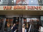 Home Depot overcomes hurricanes, reports robust profits, raises expectations (Video)