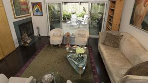 Rittenhouse Square Townhouse with Two Outdoor Spaces and a Garage!