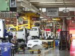 PHOTOS: Daimler plant in Mount Holly celebrates Manufacturing Week