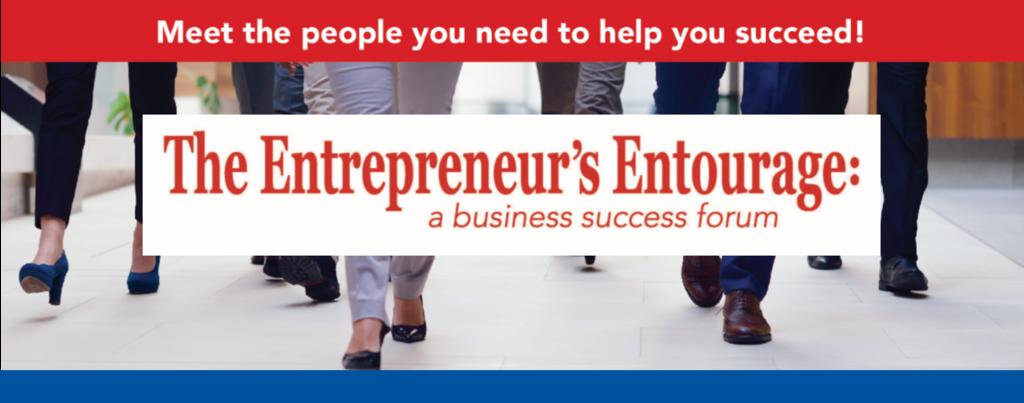 SBRN Entrepreneur's Entourage: A Business Success Forum
