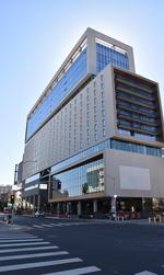 Kimpton Sawyer Hotel likely to open without union contract