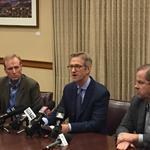 <strong>Wheeler</strong> admits shortcomings in battling homeless crisis, touts progress