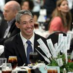 San Antonio mayor seeks to reset MLS expansion talks