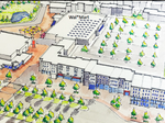 Redevelopment plan being crafted for Woodland mall