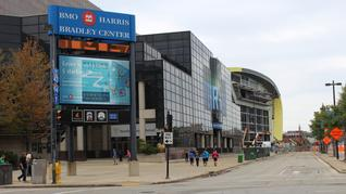 Which of these BMO Harris Bradley Center moments is most memorable?