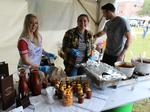 Hot and spicy at Cathedral Park at Bloody Mary & Chili Challenge: Slideshow