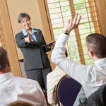 Why speaking is the future of prospecting