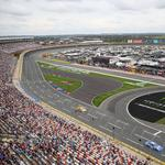 PNC named the official bank of NASCAR in five-year contract