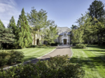 Step inside the MOST EXPENSIVE home in Bryn Mawr