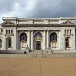 Events D.C. Board approves agreement for Apple store at Carnegie Library