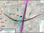 Part of $1.6B Wekiva Parkway/I-4 connection up for grabs
