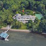 Twin Cities CEO sells Woodland home on Wayzata Bay for $5.4 million