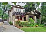 Home of the Day: True Arts and Crafts Style Home!