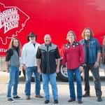 Marshall Tucker Band frontman <strong>Doug</strong> <strong>Gray</strong> reflects on Capricorn Records before Georgia Jam