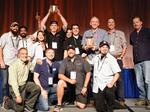 Saint Arnold, other locals win Great American Beer Festival awards