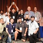Saint Arnold named best in category, other Houston brewers awarded at Great American Beer Festival