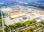 Harvey Hanna plans $150M redevelopment of former GM plant