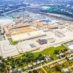 <strong>Harvey</strong> <strong>Hanna</strong> plans $150M redevelopment of former GM plant
