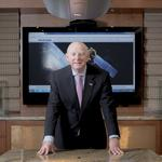 Q&A: Heico Corp. CEO Laurans <strong>Mendelson</strong> on making money honorably