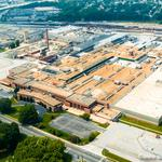 Buyer steps up for former Fisker plant in Wilmington