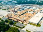 Buyer steps up for former Fisker plant in Wilmington
